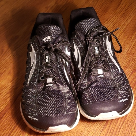 the best attitude 0729a 34d7f Altra One V3 Zero Drop Running Shoes